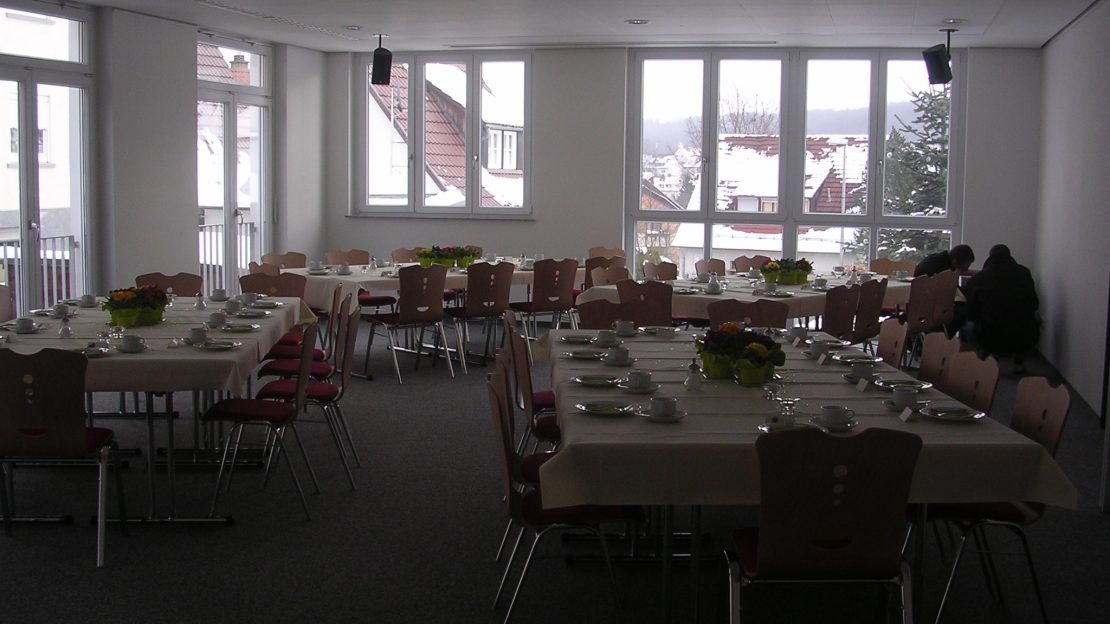 Bürgersaal Fotos 006